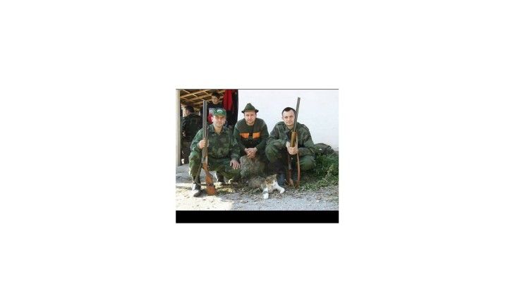 zajecar lovci